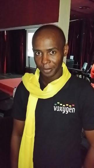 Innovafrica 2013 & Hackathon OCIT - 30
